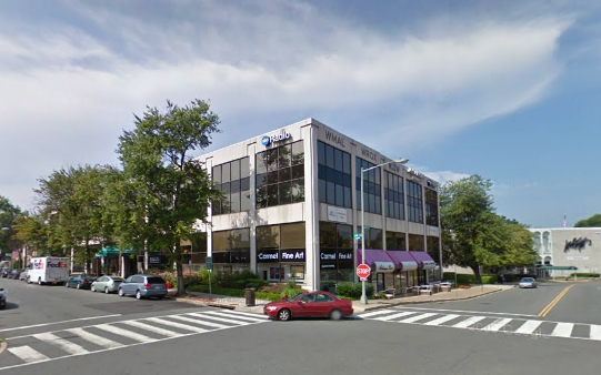 Street View Image of 4400 Jenifer Street NW, Washington DC 20015